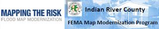 FEMA Map Modernization project