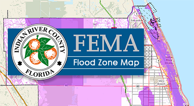 Flood - Flood line map