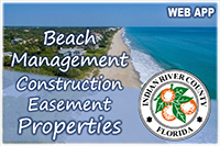 Beach Management Construction Easement Properties